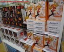 11 Akihabara negozi