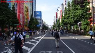 12 Akihabara pedonale