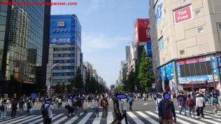 13 Akihabara pedonale