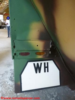 14 Munster Sdkfz 251-7