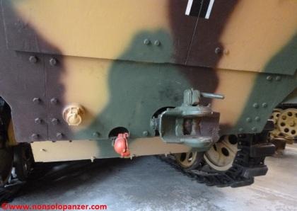 15 Munster Sdkfz 251-7