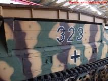 16 Munster Sdkfz 251-7