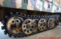 17 Munster Sdkfz 251-7