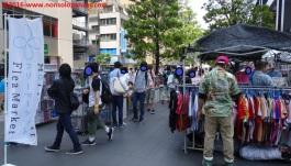 18 Akihabara Flea Market