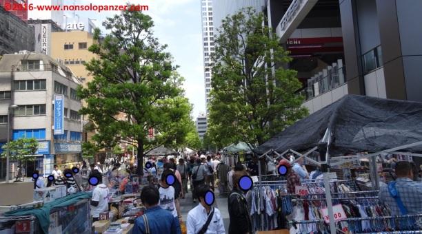 19 Akihabara Flea Market