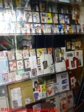 01 Mandarake Phone Cards