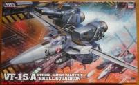 01 VF-1S-A Super-Strike Valkyrie