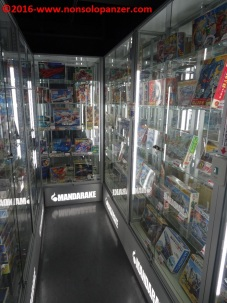 02 Mandarake Model Kits