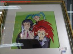 02 Nakano Anime Cels