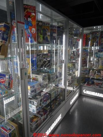 03 Mandarake Model Kits