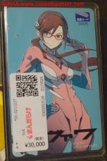 03 Mandarake Phone Cards