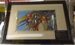 03 Nakano Anime Cels