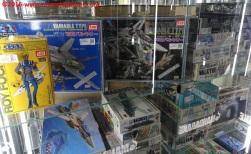 04 Mandarake Model Kits