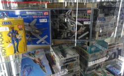 04 Mandarake Model Kits