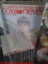 14 Mandarake Manga