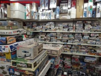 14 Mandarake Model Kits