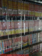 16 Mandarake Manga