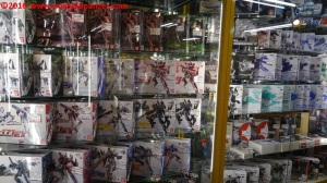 19 Mandarake Model Kits