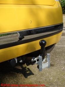 20 Portabiciclette Fiat 500