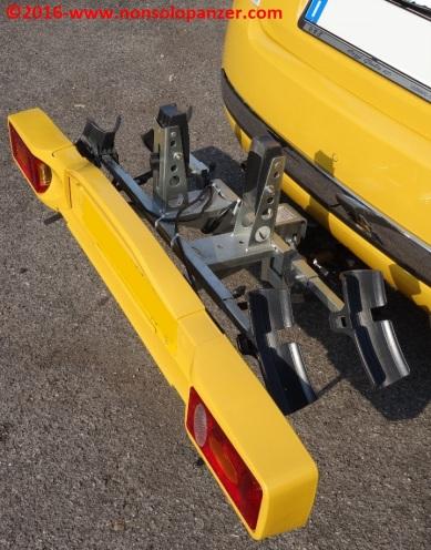 25 Portabiciclette Fiat 500