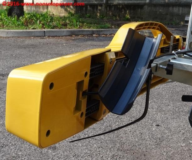 29 Portabiciclette Fiat 500