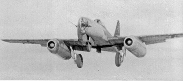02 Me 262 A-2aU2 Storical