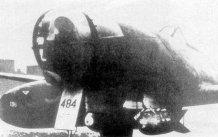 05 Me 262 A-2aU2 Storical