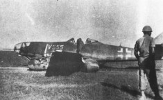 06 Me 262 A-2aU2 Storical
