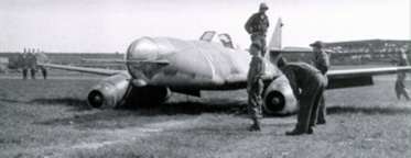07 Me 262 A-2aU2 Storical