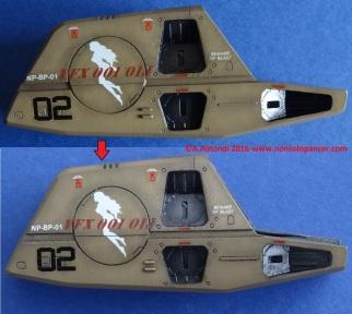 304 VF-33J S-Pack