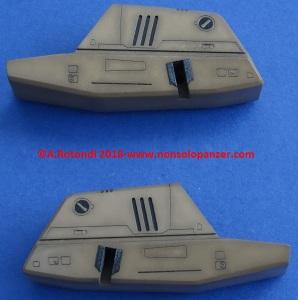 305 VF-33J S-Pack