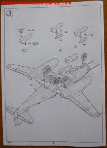 31 Me 262 A-2aU2 Hobby Boss