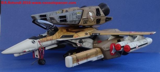 350 VF-1J S-Pack