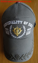 07-principality-of-zeon-pin-badge