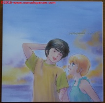 10-la-madonna-akemi-takada-illustrations-kimagure-orange-road-1987-2009