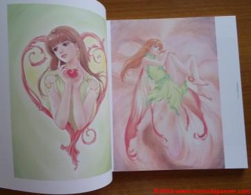 12-la-madonna-akemi-takada-illustrations-kimagure-orange-road-1987-2009