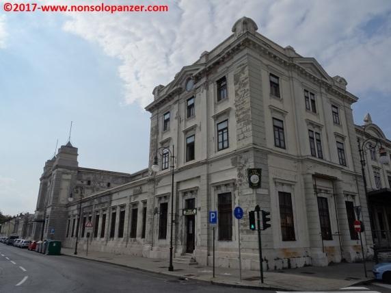 01 Museo Ferroviario di Trieste Campo Marzio