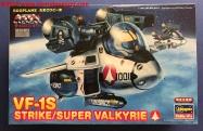 01 VF-1S Strike-Super Valkyrie SD