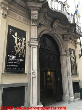 016 Mostra Shodo Torino