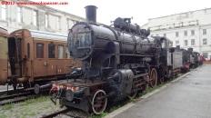 02 Museo Ferroviario di Trieste Campo Marzio