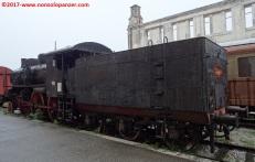 03 Museo Ferroviario di Trieste Campo Marzio