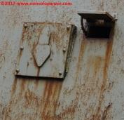 03 Panzer Draisine Museo Ferroviario Trieste Campo Marzio