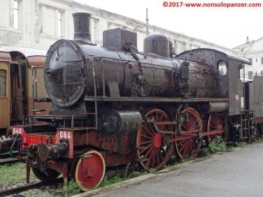04 Museo Ferroviario di Trieste Campo Marzio