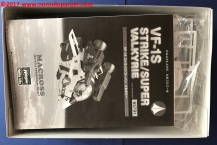 04 VF-1S Strike-Super Valkyrie SD