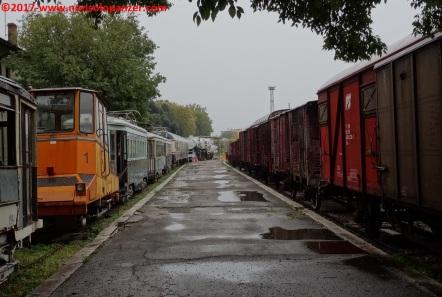 05 Museo Ferroviario di Trieste Campo Marzio