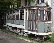 06 Museo Ferroviario di Trieste Campo Marzio