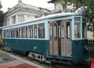 07 Museo Ferroviario di Trieste Campo Marzio