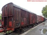 08 Museo Ferroviario di Trieste Campo Marzio