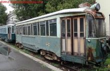 09 Museo Ferroviario di Trieste Campo Marzio
