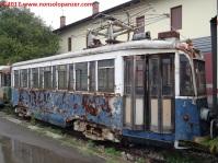 10 Museo Ferroviario di Trieste Campo Marzio